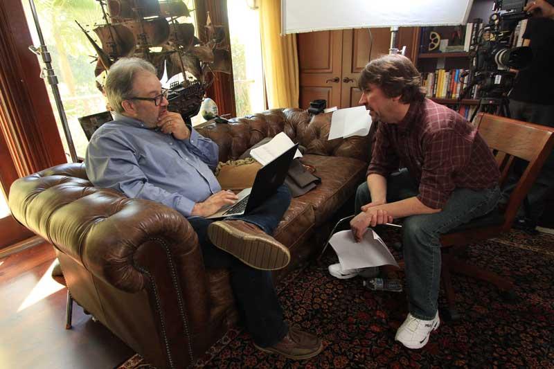 Robert Bader & Ron Pesch